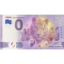 Euro banknote memory - 14 - Parc zoologique de Lisieux - 2021-7