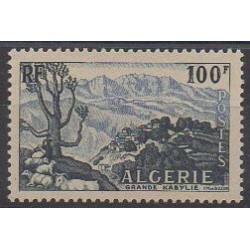 Algeria - 1955 - Nb 331