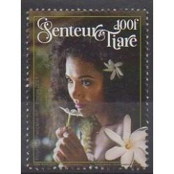 Polynésie - 2021 - No 1271
