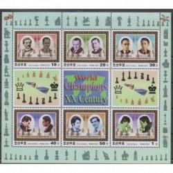 NK - 2001 - Nb BF394 - Chess
