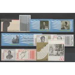 Venezuela - 1979 - No 1044/1055