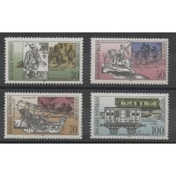 Allemagne orientale (RDA) - 1990 - No 2957/5960