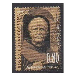 Bosnia and Herzegovina Herceg-Bosna - 2000 - Nb 48A - Religion