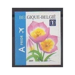 Belgium - 2009 - Nb 3853 - Flowers