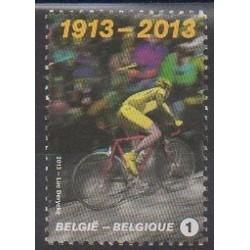 Belgium - 2013 - Nb 4294 - Various sports