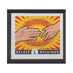 Belgium - 2011 - Nb 4084