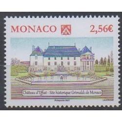 Monaco - 2021 - Effiat - Châteaux