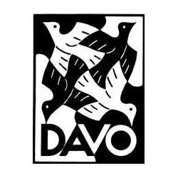 Feuilles complémentaires DAVO