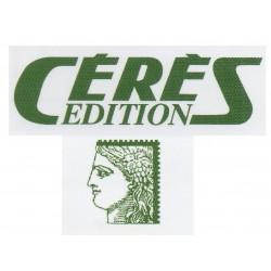 Feuilles complémentaires Cérès