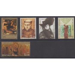 Croatie - 2000 - No 509/513