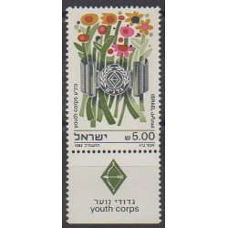Israel - 1982 - Nb 821
