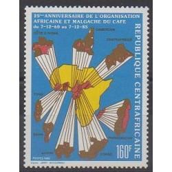 Centrafricaine (République) - 1986 - No 742 - Gastronomie
