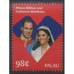 Palau - 2011 - Nb 2622 - Royalty