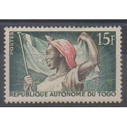 Togo - 1957 - Nb 260