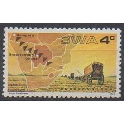 South-West Africa - 1974 - Nb 346