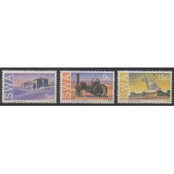Sud-Ouest africain - 1975 - No 351/353