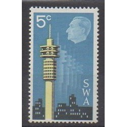 South-West Africa - 1971 - Nb 307 - Philately