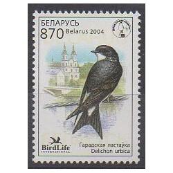 Belarus - 2003 - Nb 448 - Birds
