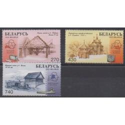 Belarus - 2003 - Nb 459/461