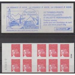 France - Booklets - 2004 - Nb 3419 - C17
