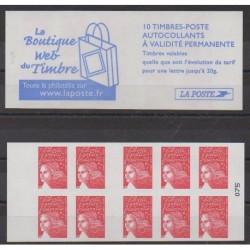 France - Booklets - 2004 - Nb 3419 - C16