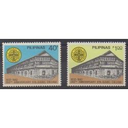 Philippines - 1982 - Nb 1295/1296