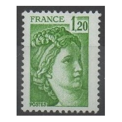 France - Variétés - 1980 - No 2101b