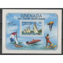Grenade - 1977 - Nb BF 61 - Boats