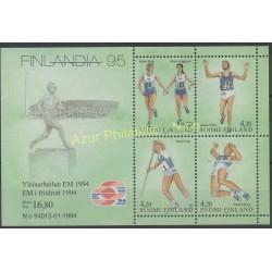 Finland - 1994 - Nb BF 12 - Sport