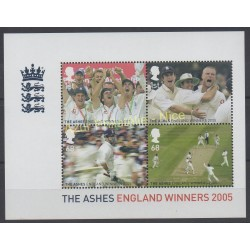 Great Britain - 2005 - Nb BF 34 - Sport