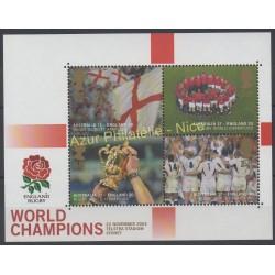 Grande-Bretagne - 2003 - No BF 22 - Sport