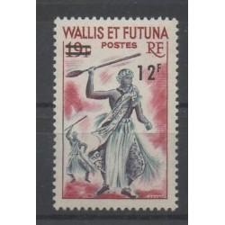 Wallis et Futuna - 1971 - No 177