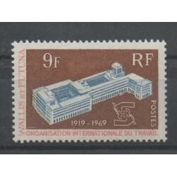 Wallis et Futuna - 1969 - No 175