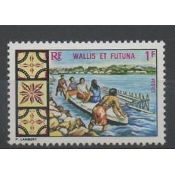 Wallis et Futuna - 1969 - No 174