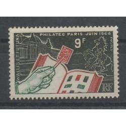 Wallis et Futuna - 1964 - No 170 - exposition