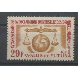 Wallis et Futuna - 1963 - No 169