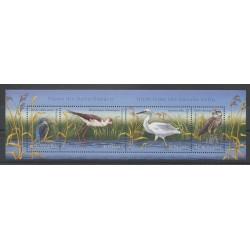Roumanie - 2009 - No BF 364 - oiseaux