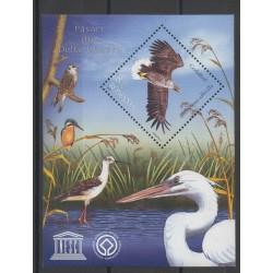 Roumanie - 2009 - No BF 365 - oiseaux