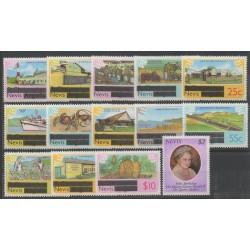 Nevis - 1980 - No 30/43