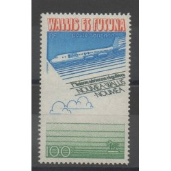 Wallis and Futuna - Airmail - 1975 - Nb PA 62 - planes