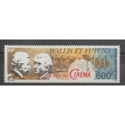 Wallis and Futuna - Airmail - 1995 - Nb PA 189 -