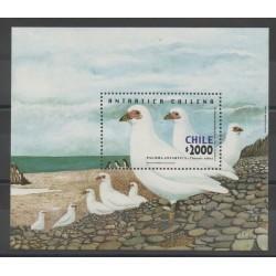 Chili - 2001 - No BF 69 - oiseaux