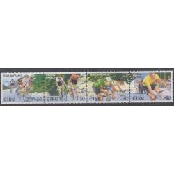 Irlande - 1998 - No 1085/1088 - Sport