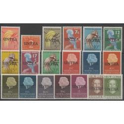 Nouvelle-Guinée néerlandaise - 1962 - No 1/19