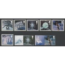 Great Britain - 2003 - Nb 2502/2507 - 2502a - 2503a - Various Art