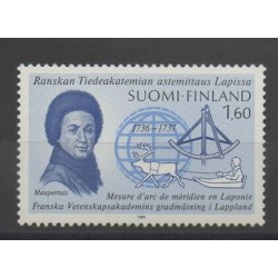 Finland - 1986 - Nb 966 - Science