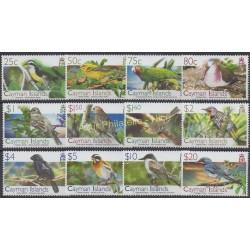 Caïmans (Iles) - 2006 - No 1013/1024 - Oiseaux