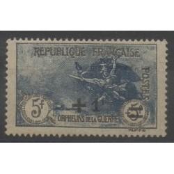 France - Variétés - 1922 - No 169a