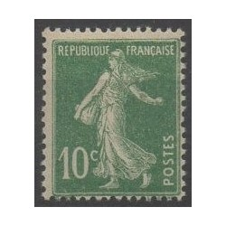 France - Variétés - 1921 - No 159c