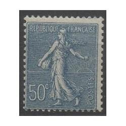 France - Poste - 1921 - Nb 161